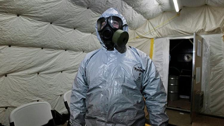 Şok iddia: ''ABD kimyasal testlerle öldürdü''