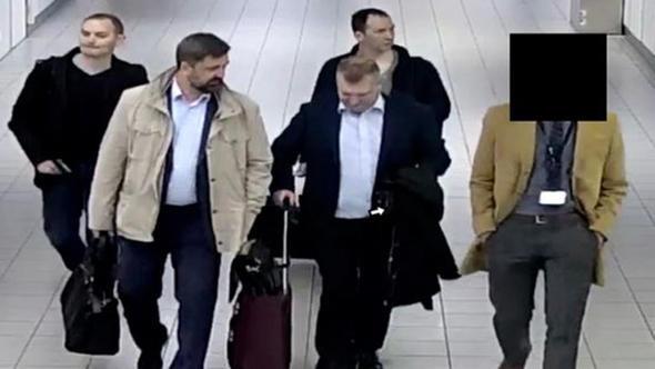 ''Putin'in beceriksiz ajanları ifşa oldu''