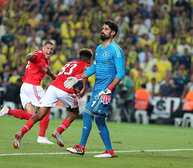 Ali Koç: Volkan ile Alex kıyaslanamaz - Resim: 1