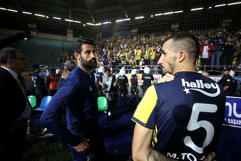 Ali Koç: Volkan ile Alex kıyaslanamaz - Resim: 2