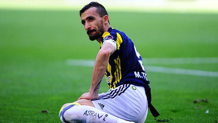 Fenerbahçe'de Mehmet Topak şoku !