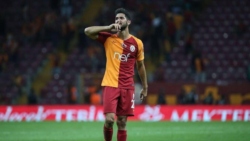Galatasaray, Emre Akbaba için dairelerini satıyor !