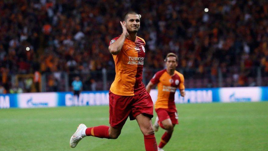 Galatasaray'dan Eren Derdiyok haberlerine yalanlama !