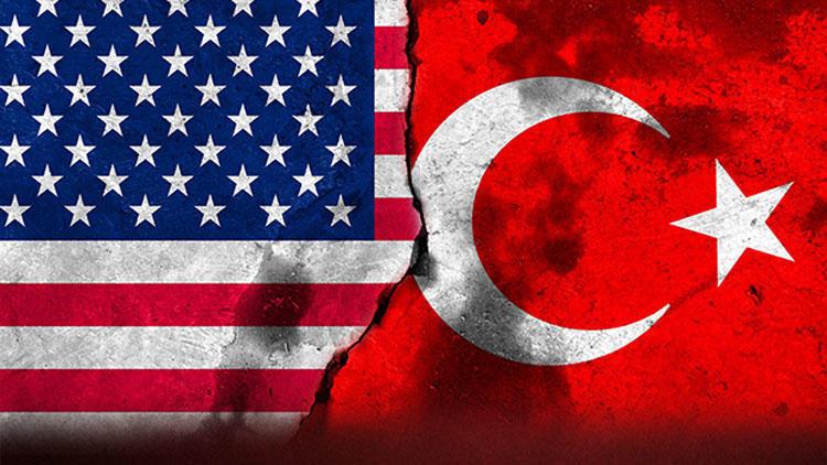 Türkiye bombalamıştı ! ABD bu soruya cevap veremedi