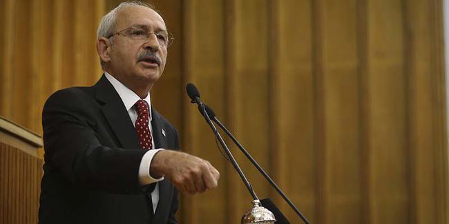 Kılıçdaroğlu'ndan Erdoğan'a tarihi çağrı