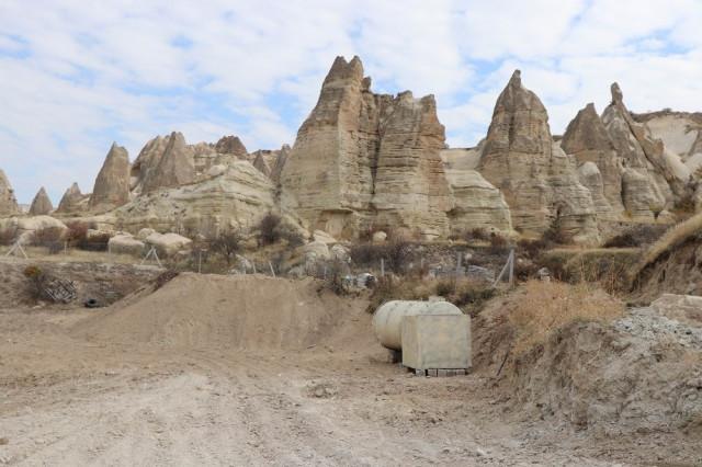 Kapadokya'da tepki çeken olay - Resim: 2