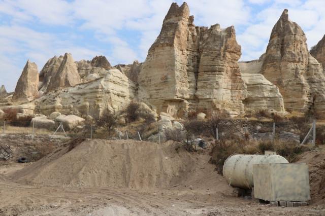 Kapadokya'da tepki çeken olay - Resim: 3