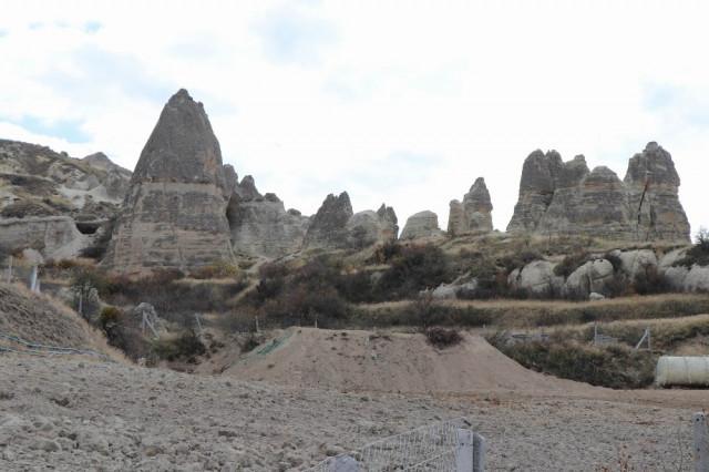 Kapadokya'da tepki çeken olay - Resim: 4