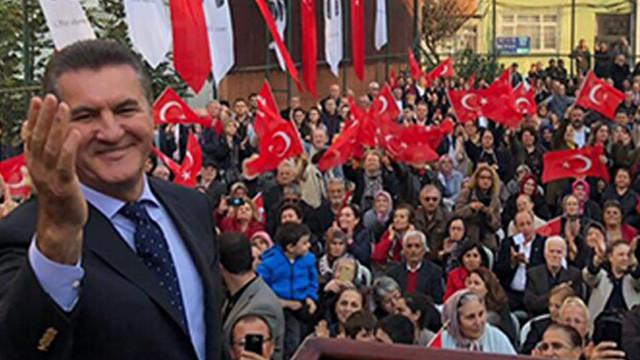 Şişli Mustafa Sarıgül dedi !