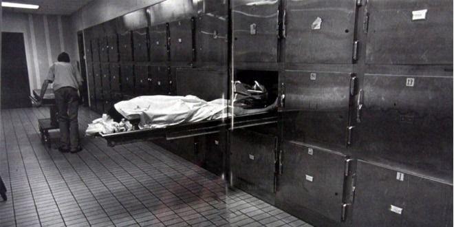 Vay sapık vay! Sevdiği kadının cesedini çalıp, 7 yıl birlikte yaşadı