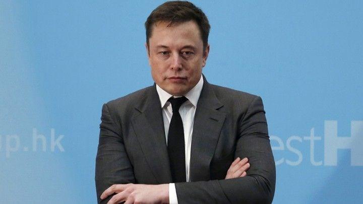 Elon Musk'tan tüm dünyayı ilgilendiren internet projesi