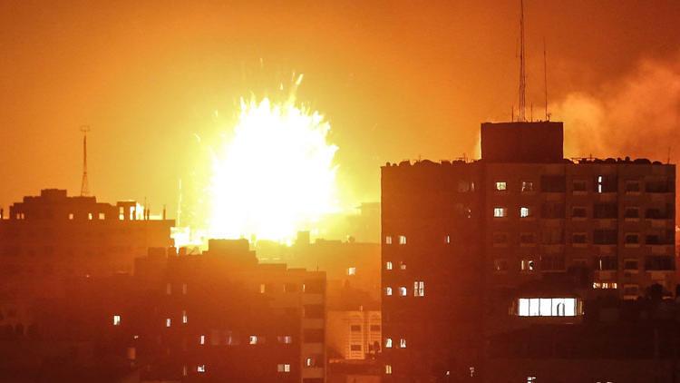 Gazze'de yeni gelişme... Anlaştılar !