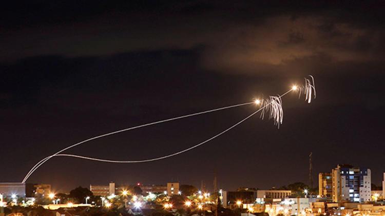 İsrail'den bomba iddia ! O füzeler Rusya'ya mı ait ?