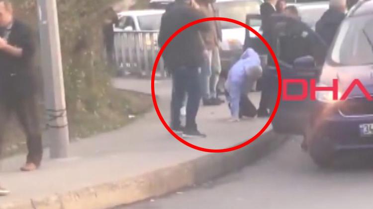 İstanbul'da yine yol verme kavgası; bıçaklandı!
