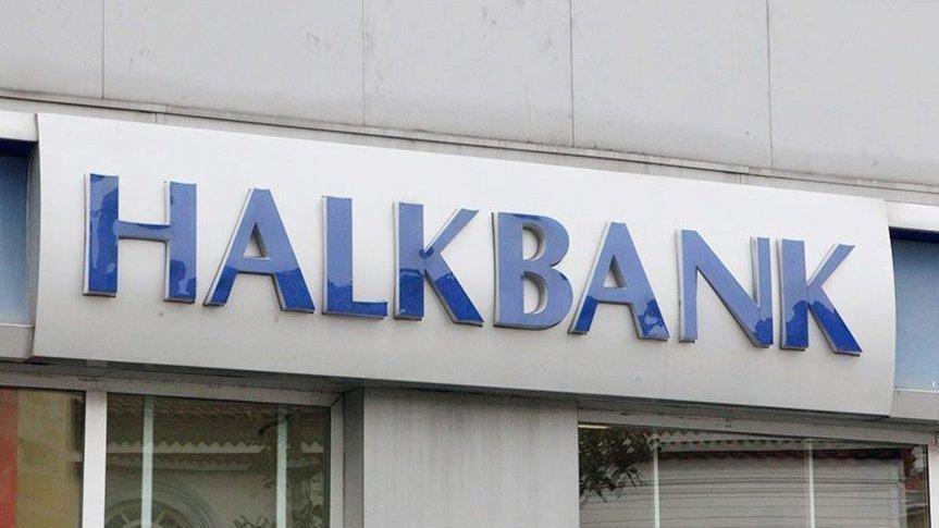 ABD'den flaş Halkbank açıklaması