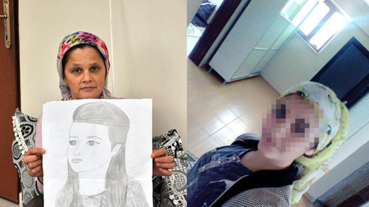 Kaçırılan kızları için 2 kız teklif ettiler !