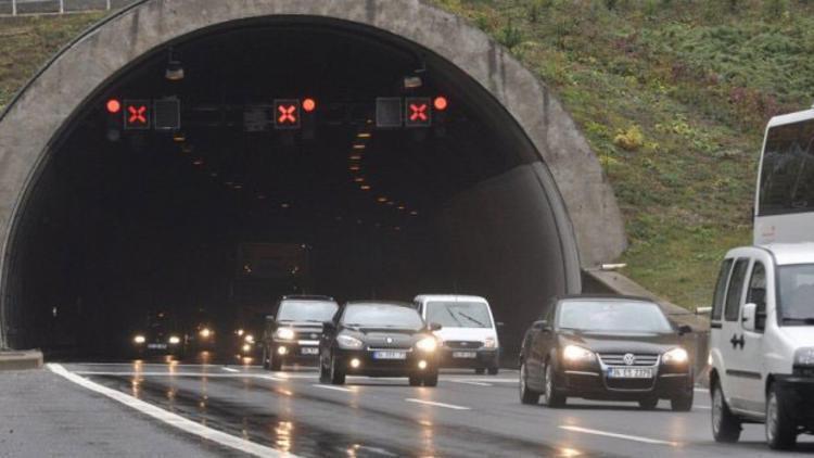 Sürücüler dikkat ! O yol 20 gün kapalı kalacak...
