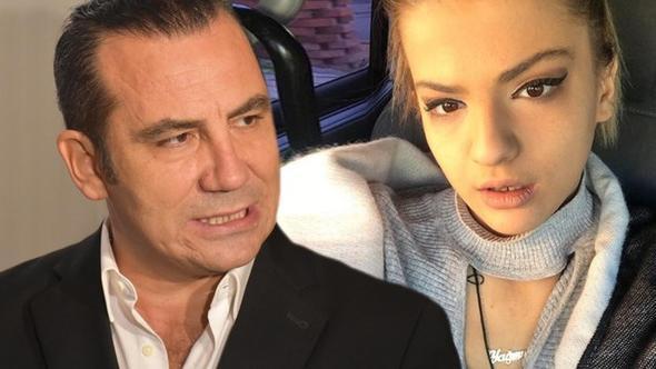 Ferhat Göçer: Ben kızımı çok seviyorum