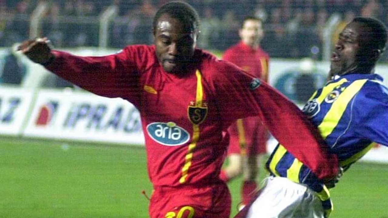Galatasaray - Fenerbahçe derbilerinde oynadığını unutmuş olabileceği