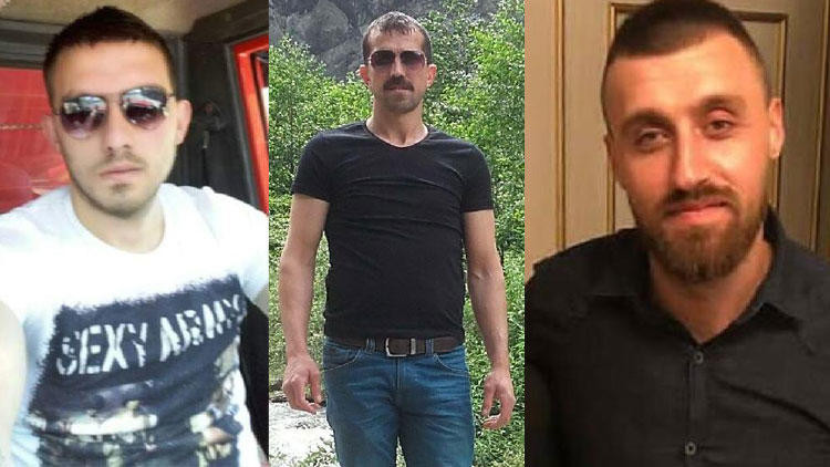 Kahreden haber geldi: 3 işçinin cansız bedenine ulaşıldı