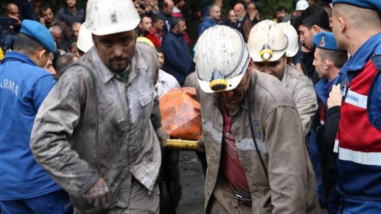Ölüm madeninin sahibi tutuklandı