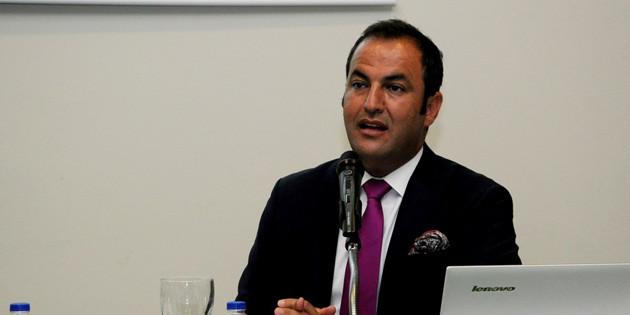 Murat Gezici son seçim anketini açıkladı: ''AK Parti, MHP'siz yapamaz''
