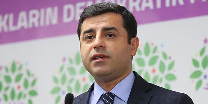 Demirtaş'ın avukatlarından AİHM açıklaması