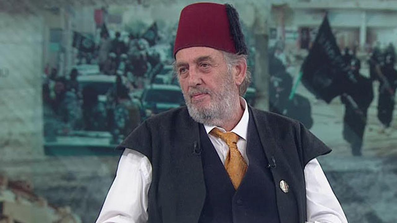 Kadir Mısıroğlu: Atatürk zannettiğiniz kadar büyük biri değil