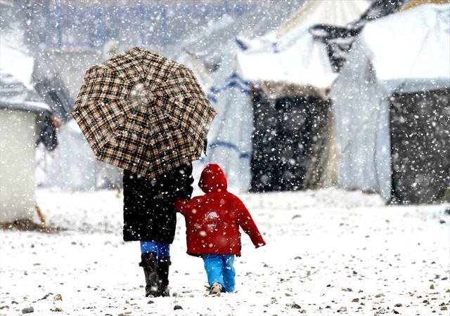 Herkesin merak ettiği soru yanıt buldu: Bu kış nasıl geçecek ?