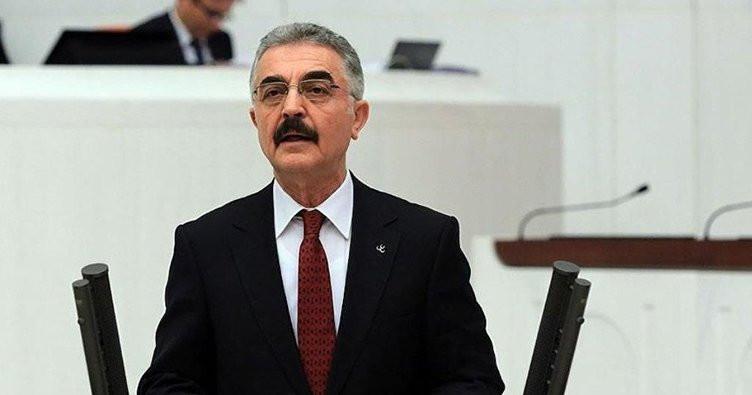MHP'den İYİ Parti'ye FETÖ suçlaması