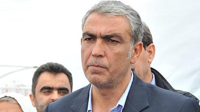 HDP'li vekil kaçarken ölmüş