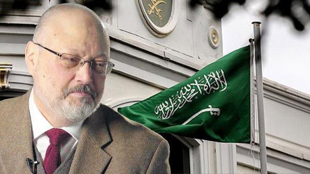 AB'den Suudi Arabistan'a Türkiye çağrısı