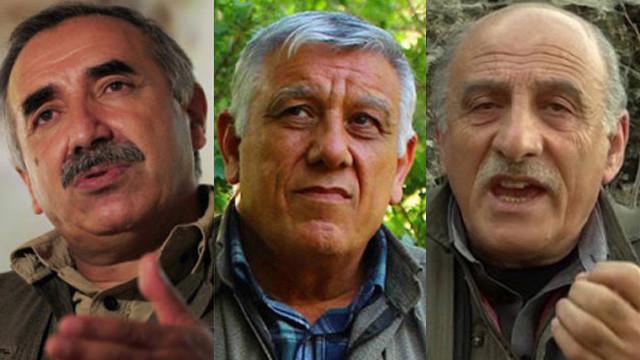 Türkiye'den ABD'nin PKK yöneticilerine ödül koymasıyla ilgili açıklama