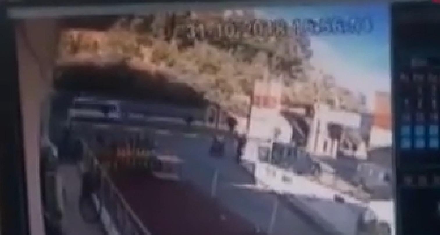Otobüs durağında mastürbasyonlu taciz