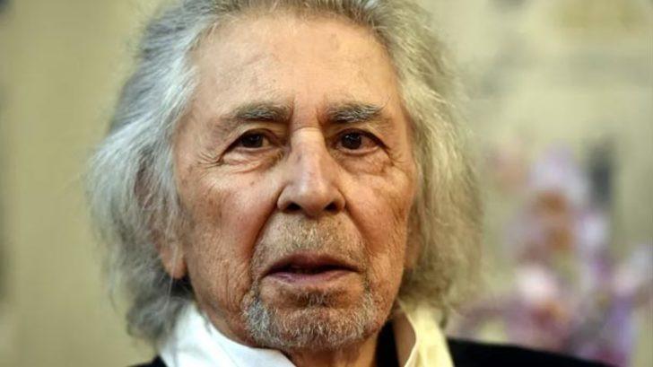 Oscar ödüllü sanatçı hayatını kaybetti