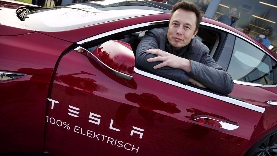 Tesla'da flaş gelişme: Elon Musk istifa etti