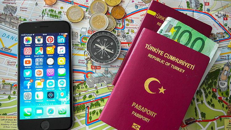 Yurtdışından alınan telefonların kayıt ücretine büyük zam !