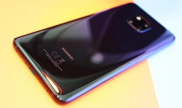 Huawei Mate 20 Pro'nun Türkiye fiyatı şaşırttı !