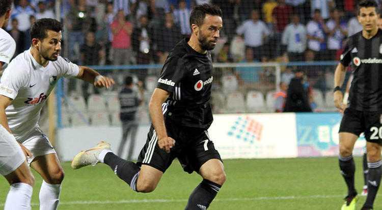 Beşiktaş - Galatasaray derbisinde kimler var, kimler yok! İşte o isimle