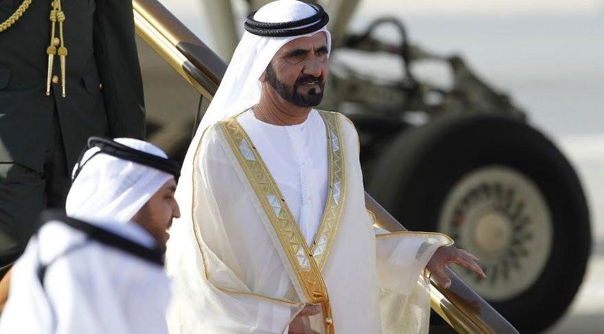 Dubai Emiri Gebze'de sessiz sedasız malikane yaptırdı