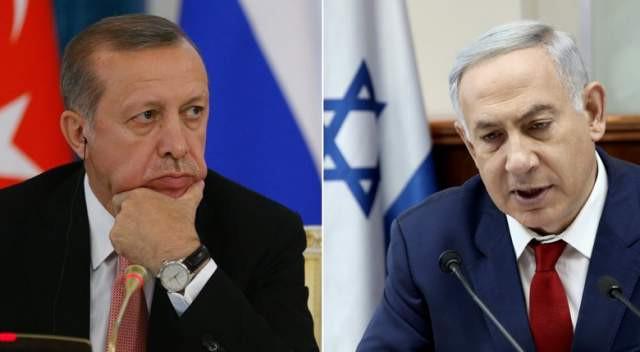 Netanyahu'dan Erdoğan açıklaması: ''Eskisi kadar Hitler demiyor''