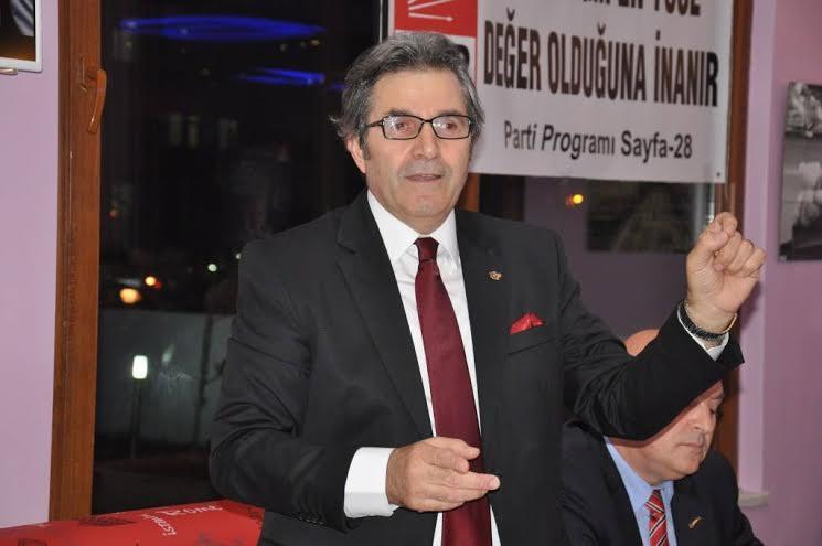 CHP'li Bandırma Belediyesi'nde asgari ücret 2.460 TL
