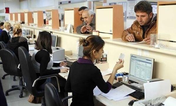 Milyonlarca çalışanı sevindiren teklif: Gelir vergisi %15'te sabitlensin !