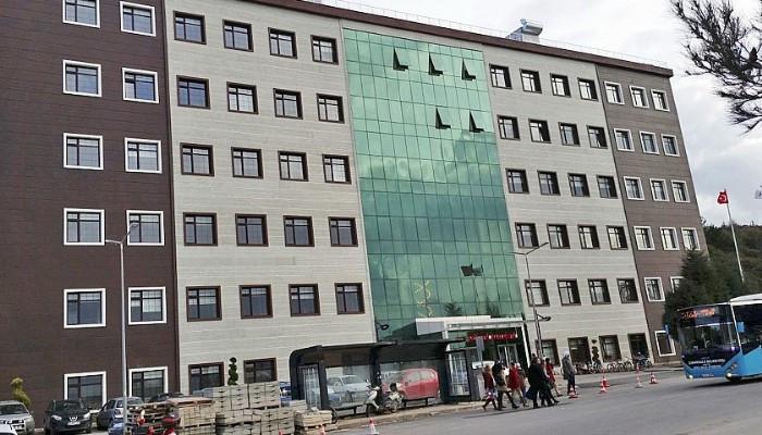 Sayıştay ortaya çıkardı: 11 milyon TL'lik hastanenin borcu tam 48 milyon TL