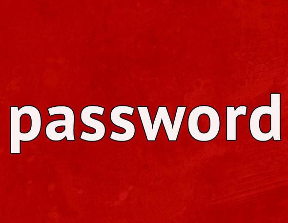 Bu şifreleri kullanıyorsanız hesabınız tehlikede !