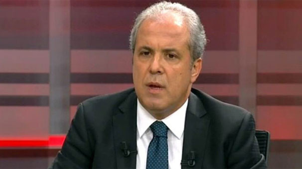 AK Partili Şamil Tayyar'dan olay Tweet