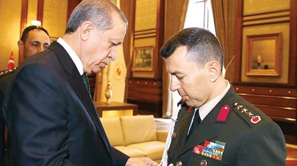 Erdoğan'ın FETÖ'cü çıkan başyaveri yargıyı böldü