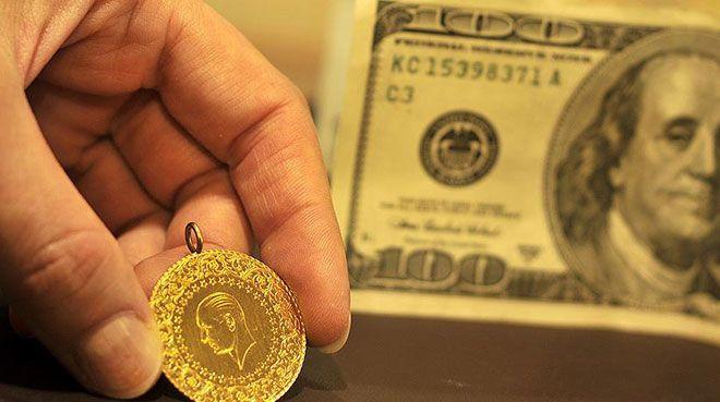 Altın, dolar ve euro yatırımcıları dikkat ! Bugün başlıyor