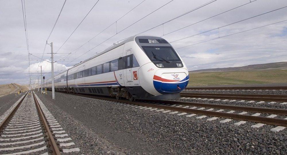 TCDD otomatik tren durdurma sistemi alacak