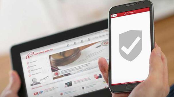 Tüm vatandaşları ilgilendiren müjde: Artık başvurular e-Devletten yapılacak